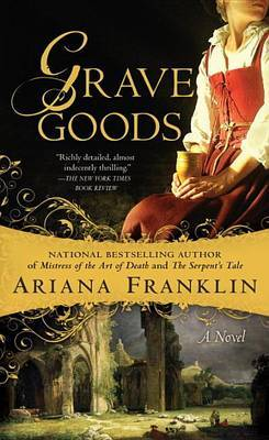 Grave Goods by Ariana Franklin image