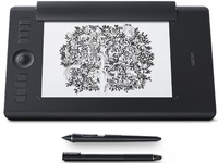 Wacom Intuos Pro - Medium - Paper Edition