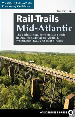 Rail-Trails Mid-Atlantic by Rails-To-Trails-Conservancy image