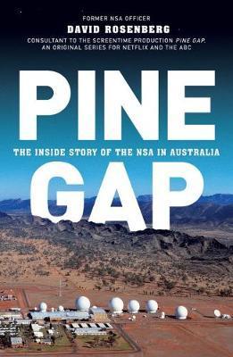 Pine Gap by David Rosenberg image