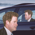 Ride With Prince Harry