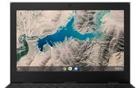 "11.6"" Lenovo 100e Chromebook 2nd Gen MTK, GX6250, 4.0GB image"