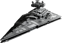 LEGO Star Wars: Ultimate Collector Series - Imperial Star Destroyer (75252) image