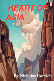 Heart of Asia by Nicholas Roerich image