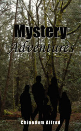 Mystery Adventures by Chinedum Alfred image