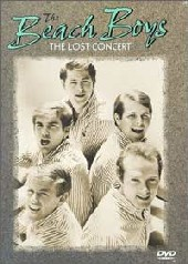 Beach Boys, The - The Lost Concert on DVD