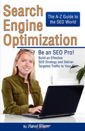 Seach Engine Optimization by Patrick Wagner
