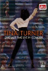 Tina Turner - One Last Time on DVD