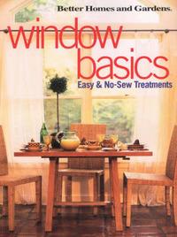 Window Basics by Linda Hallam image