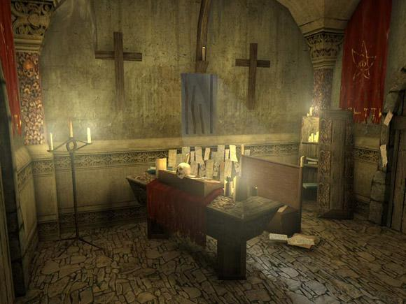 Call of Cthulhu: Dark Corners of the Earth for PC Games image