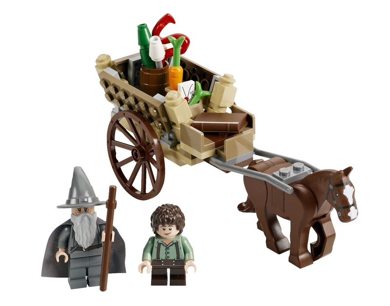Lego Of The Rings