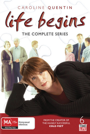 Life Begins - The Complete Series (6 Disc Set) on DVD