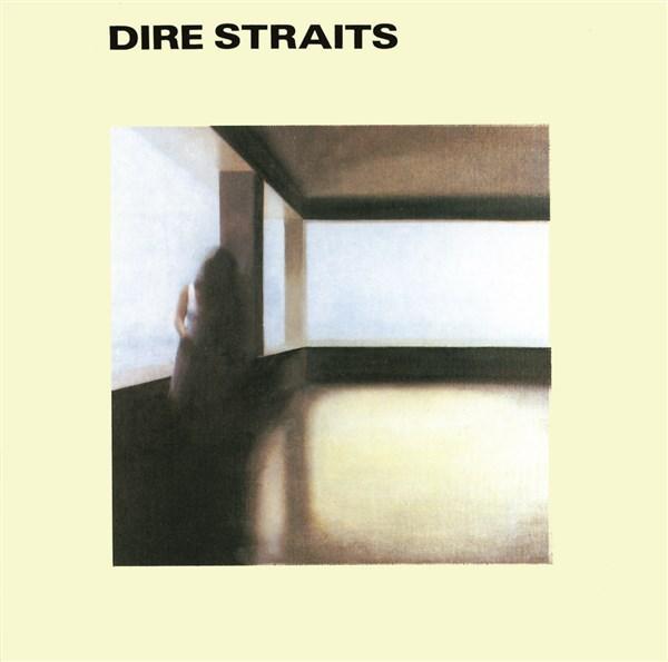 Dire Straits (LP) by Dire Straits image