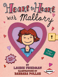 Heart to Heart with Mallory by Laurie Friedman image