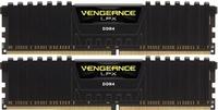 2x4GB Corsair Vengeance LPX 2666MHz DDR4 RAM