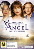 Touched By An Angel (Season 4) on DVD