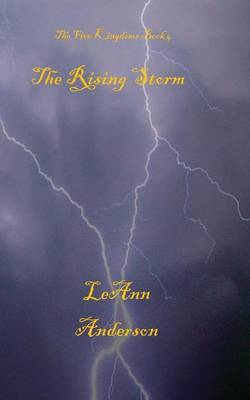 The Rising Storm by Leann Anderson image