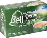 Bell Tea - Ceylon Pure Tea (100 Bags)