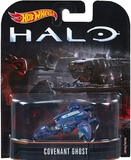 Hot Wheels: Halo Edition (Assorted)