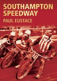 Southampton Speedway by Paul Eustace image
