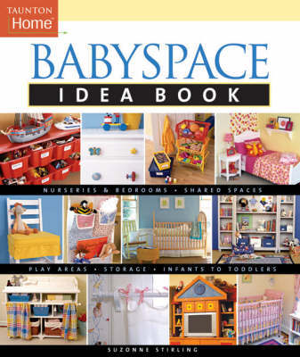 Babyspace by Suzonne Stirling