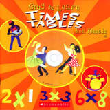 Sing and Learn Times Tables by Noel Kennedy