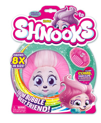 Shnooks: Magical Style Plush - Shnuggles
