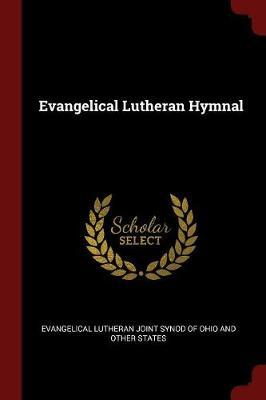 Evangelical Lutheran Hymnal image