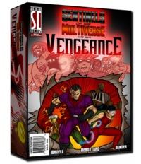 Sentinels of the Multiverse LCG - Vengeance