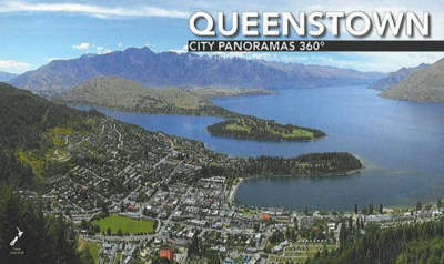 Queenstown by Helga Neubauer image