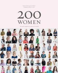 200 Women by Ruth Hobday