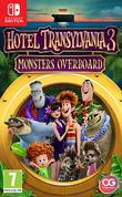 Hotel Transylvania 3: Monsters Overboard for Nintendo Switch