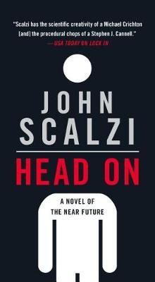 Head on by John Scalzi image
