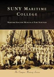 Suny Maritime College by Maritime Industry Museum at Fort Schuyler