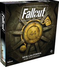 Fallout - New California Expansion