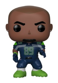 NFL - Doug Baldwin Pop! Vinyl Figure