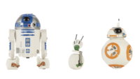Star Wars: Galaxy of Adventures - Droid Pack