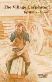 The Village Carpenter by Walter Rose image