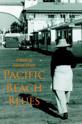 Pacific Beach Blues by Richard Abbott image