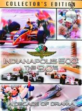 Indianapolis 500 - Legacy Series 90's on DVD