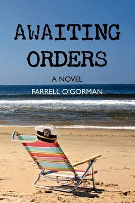 Awaiting Orders by Farrell O'Gorman image