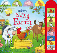 Noisy Farm by Jessica Greenwell
