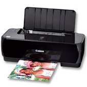 Canon iP1800 Pixma Bubble Jet Printer