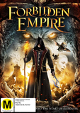 Forbidden Empire DVD