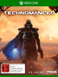 The Technomancer for Xbox One