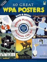 60 Great WPA Posters image