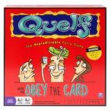Quelf - The Unpredictable Party Game