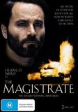 The Magistrate on DVD