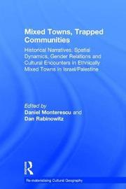Mixed Towns, Trapped Communities by Daniel Monterescu