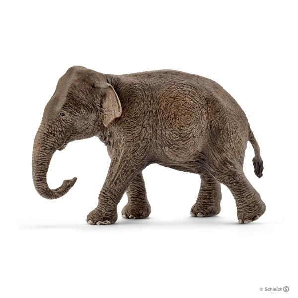 Schleich: Asian Elephant Female image